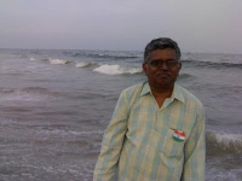 In the Shadow of Gandhi..