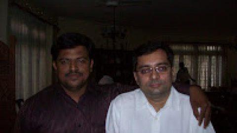 Chennai Meet- 2nd post