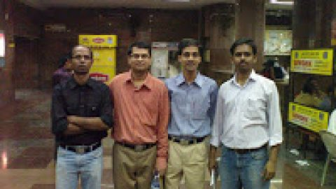 Mumbai Meet