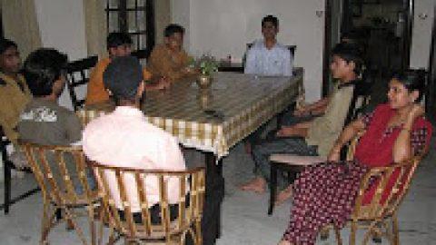 Dehradun SHG meet