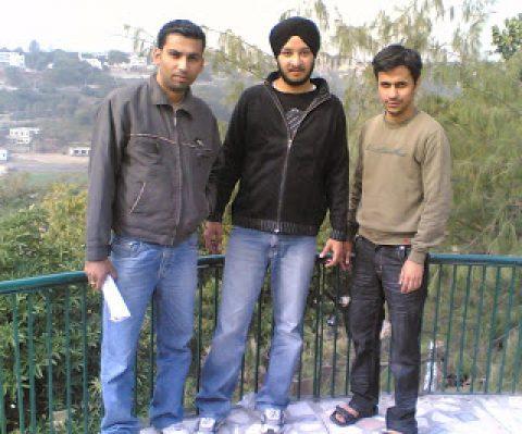 6th meeting of Jammu SHG
