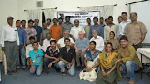 Chennai Anniversary