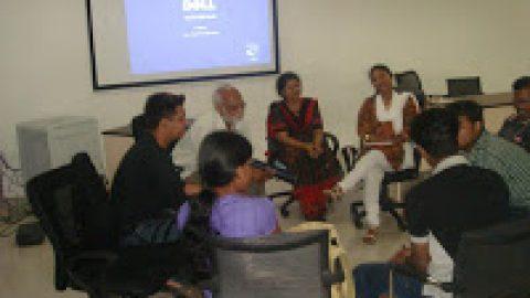 Kolkata Workshop, Day 3
