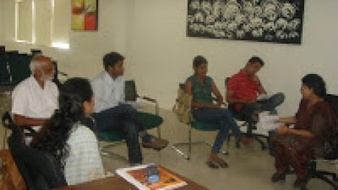Kolkata Workshop, Day-4