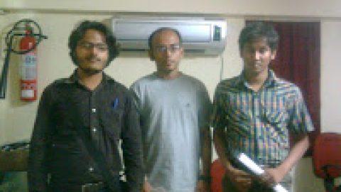 Kolkata meets