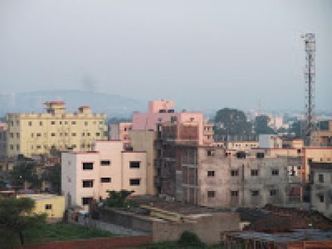 A slice of life in Pune- Day 5
