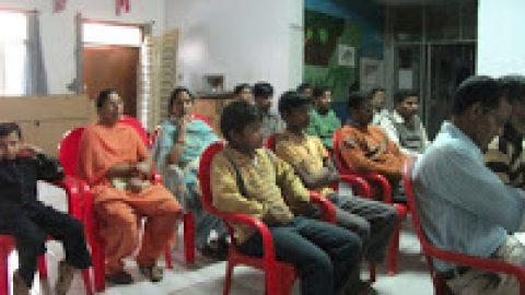 Press meet in Herbertpr