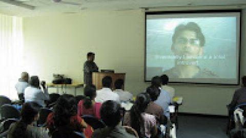 Chennai 3rd day: 24th Jan 2011