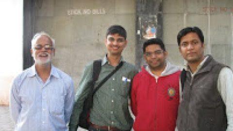 Delhi- Republic day 2011