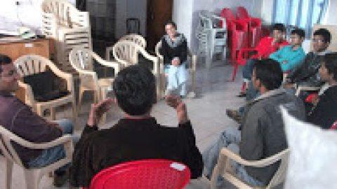 Regional get-together at Herbertpur