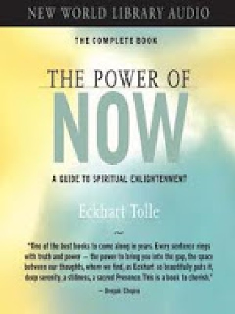 Power of NOW!!