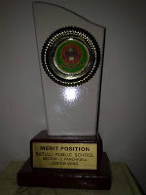 Merit Position!!