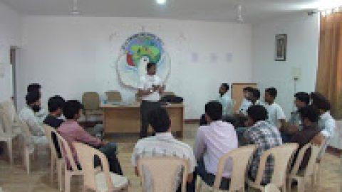 Chandigarh workshop