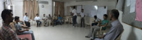 Herbertpur group meets