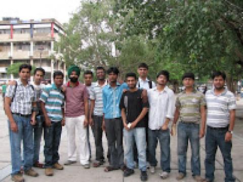 Chandigarh Workshop Final Day