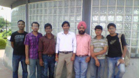 { Delhi SHG meeting on 18 Sept }