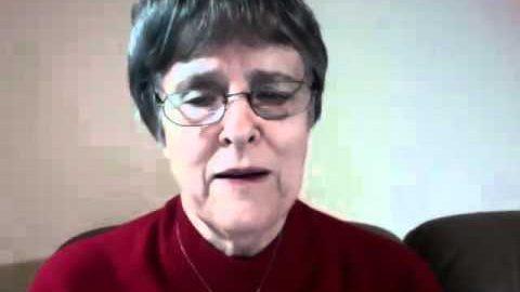 Judy Kuster speaks on NC