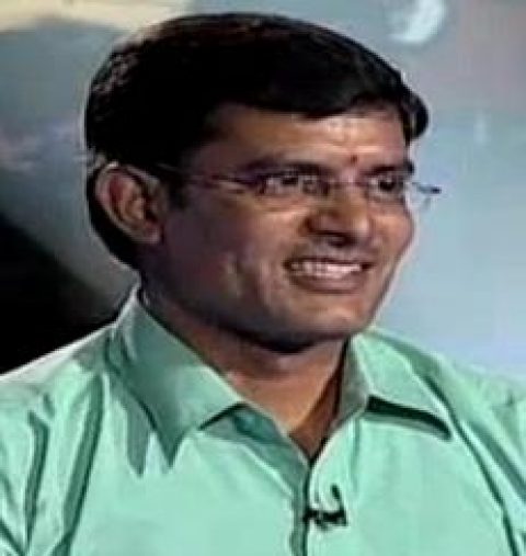 A True Teacher : M S Rathore