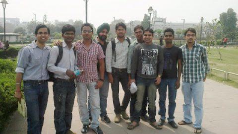 18 मार्च की दिल्ली S.H.G. मीटिंग