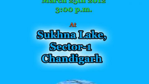 CHANDIGARH SHG MEET ON 25 MARCH