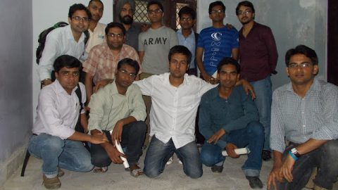 Report of Presentation Workshop Delhi 22/04/12