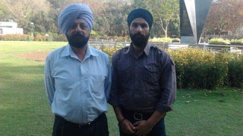 Chandigarh SHG Meet 08/04/12