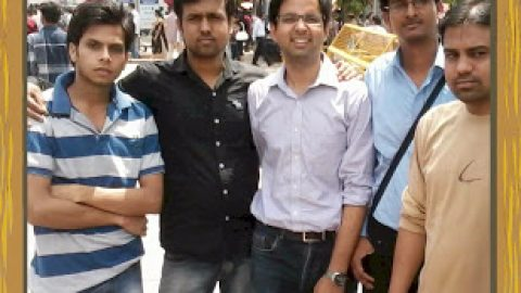 Report-Cum-Keynotes of  TISA Delhi SHG, 13th May 2012