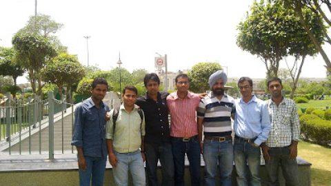 Delhi SHG Report 17/06/2012