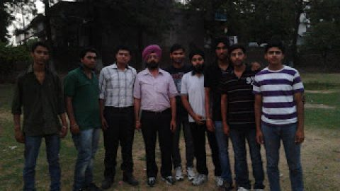 CHANDIGARH SHG MEET