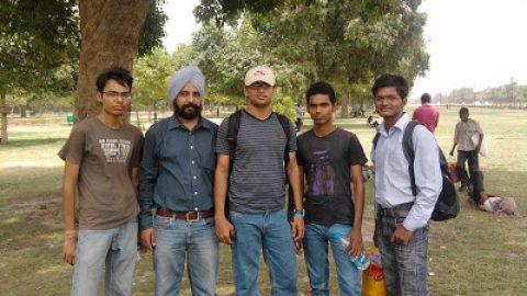 Delhi SHG Report