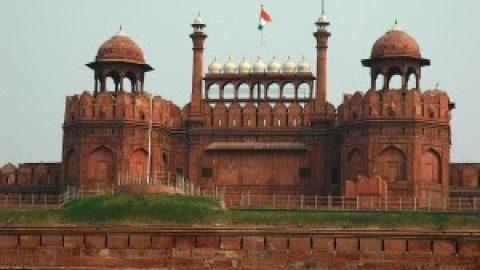 शुक्रिया दिल्ली . . . !