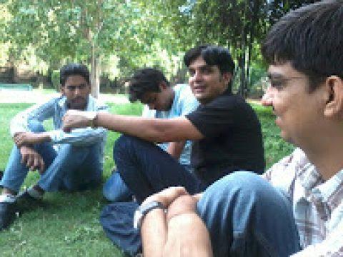 Chandigarh SHG Meet report