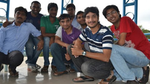Invitation for Hyderabad SHG meetup on Aug 26th