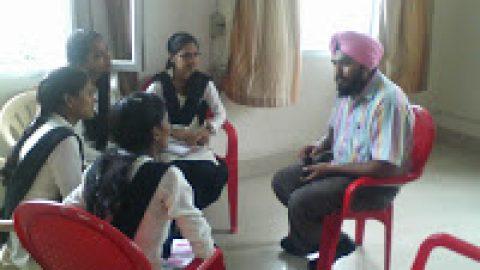 Herbertpur Workshop Day 1 and 2