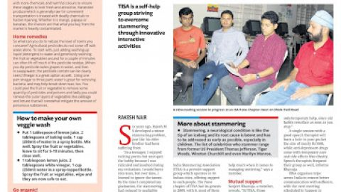 Pune SHG in news!