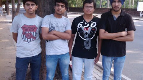 Chandigarh SHG Report