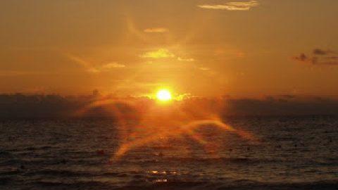 Dawn of September 28, 2012
