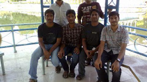 News of Hyderabad SHG meetup on Oct 7