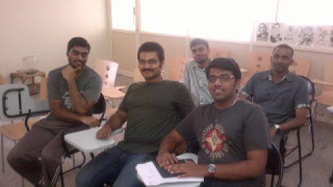 Bangalore SHG November 04, 2012 report