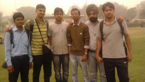 Delhi SHG Report of 4th Nov.
