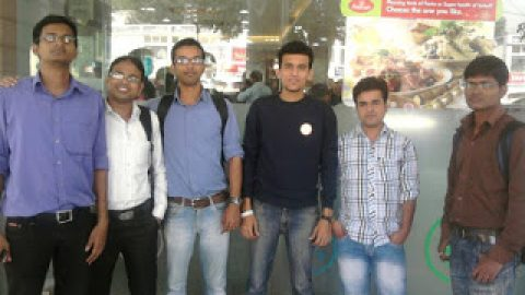 Delhi SHG Report of 18 nov at Rajiv Chowk
