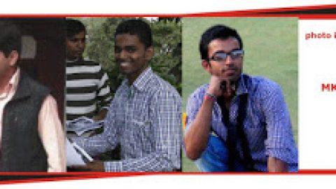 Delhi SHG Report of 25 Nov at Central Park, Rajiv Chowk