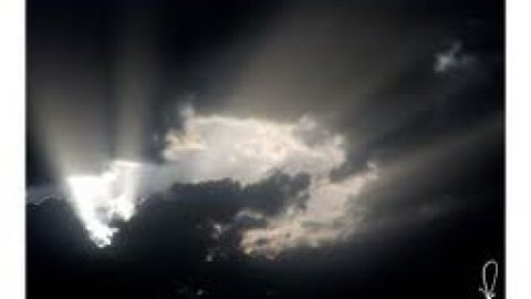 It cannot rain forever, dark clouds have to give way..