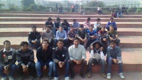 Delhi SHG Report of 2nd December Rajiv Chowk