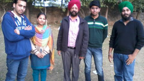 34th Chandigarh SHG Meet 27/1/13 Report