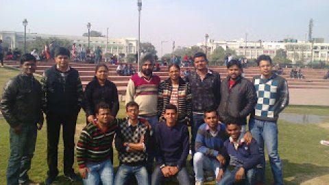 Delhi shg report 27/1/2013