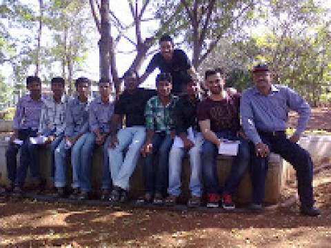 News @ Hyderabad SHG Meetup on Feb 17