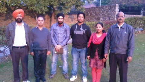 Report of 36th SHG Meet in chandigarh