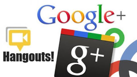 Hey Guys come and join Google Hangout for video chat(its too easy)
