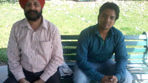 Report of 37th SHG in Chandigarh